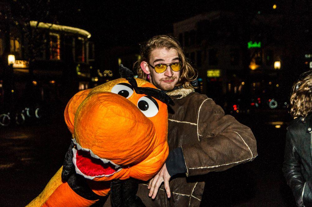 2016 - Rick de Visser - Click Rick Photography (Money & The Man in Enschede)