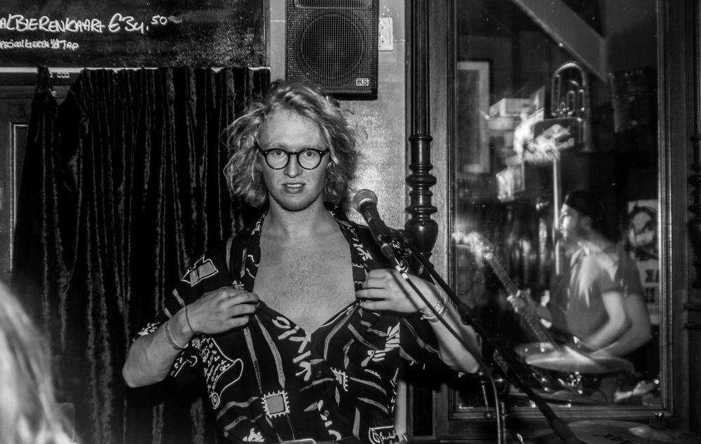 2016 - Rick de Visser - Click Rick Photography (Radio Eliza in Enschede)