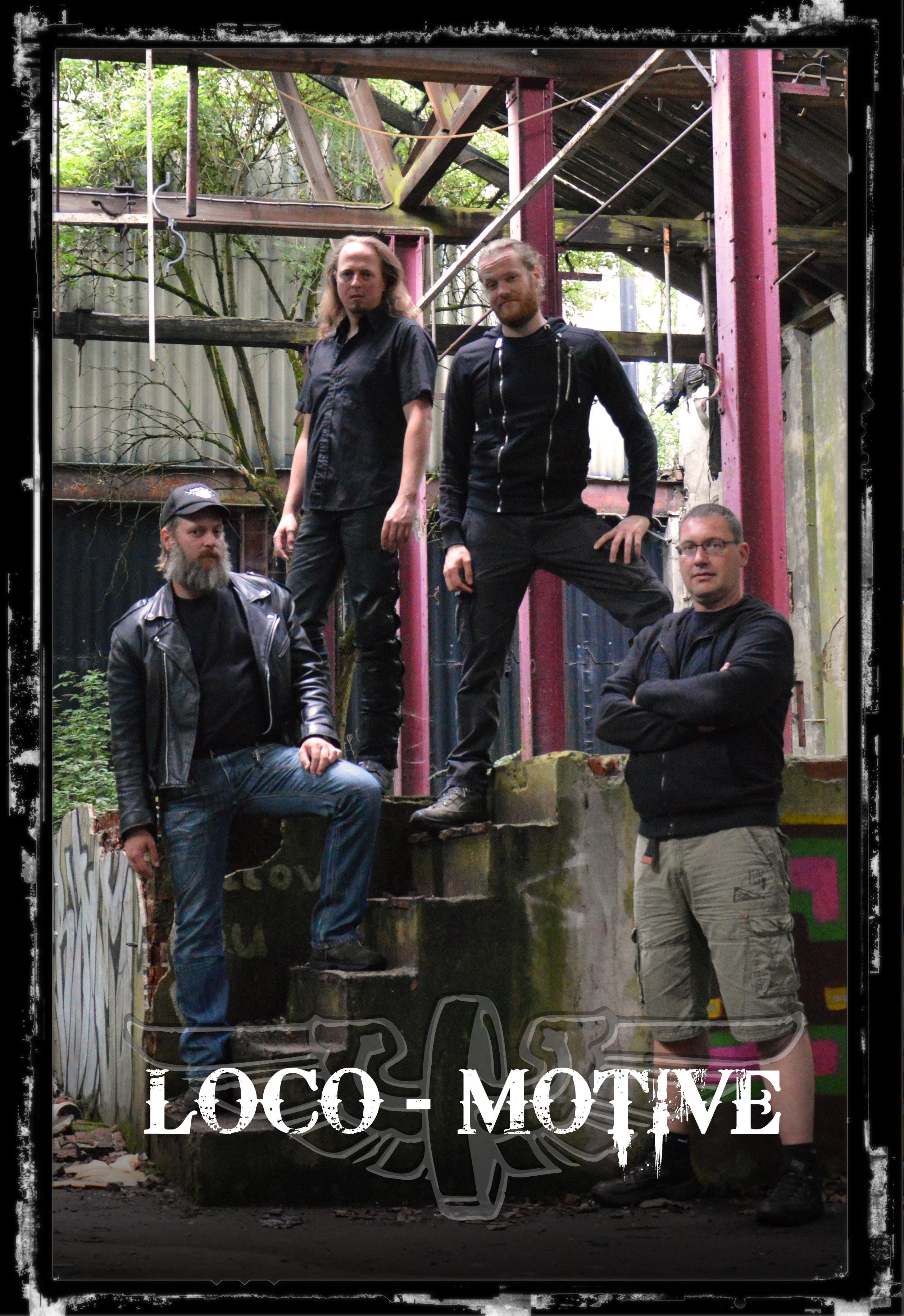 LOCO-MOTIVE