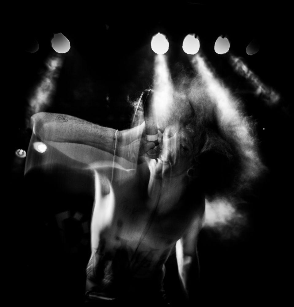 2016 - Rick de Visser - Click Rick Photography (bFake in Amsterdam Eindfeest)