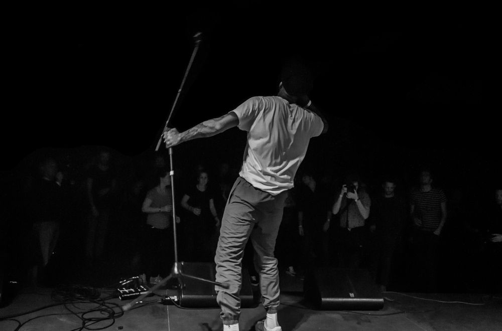2016 - Rick de Visser - Click Rick Photography (Dusty in Amsterdam Eindfeest)