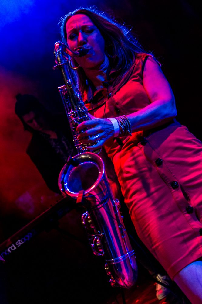 2016 - Rick de Visser - Click Rick Photography (Liquid Sun Orchestra in Amsterdam Eindfeest)
