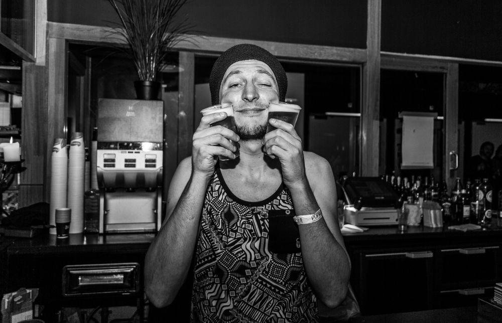 2016 - Rick de Visser - Click Rick Photography (onbekende artiest in Amsterdam Eindfeest)
