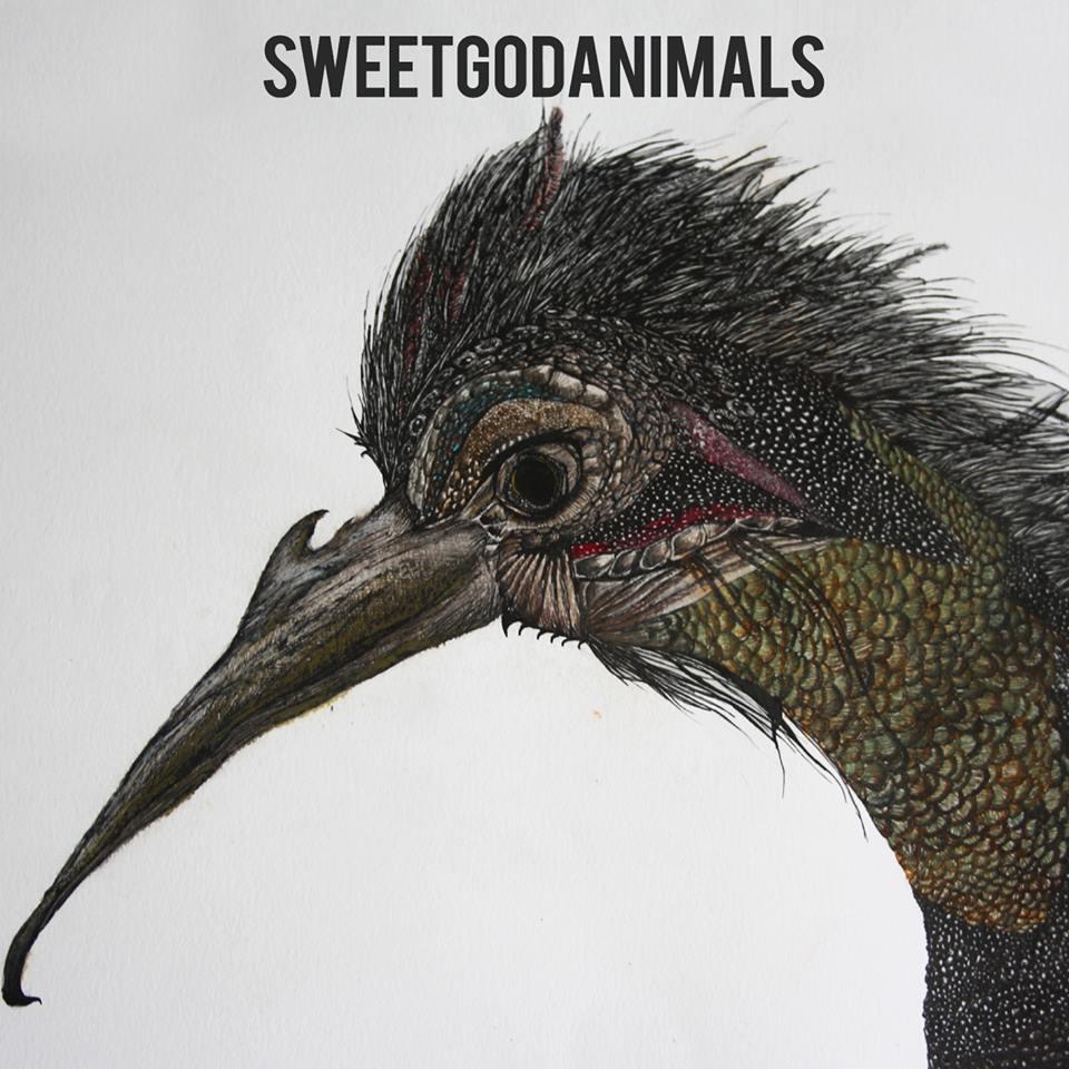Sweetgodanimals