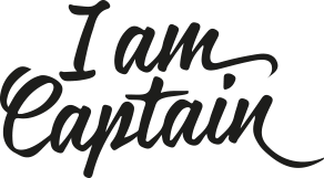 I am Captain