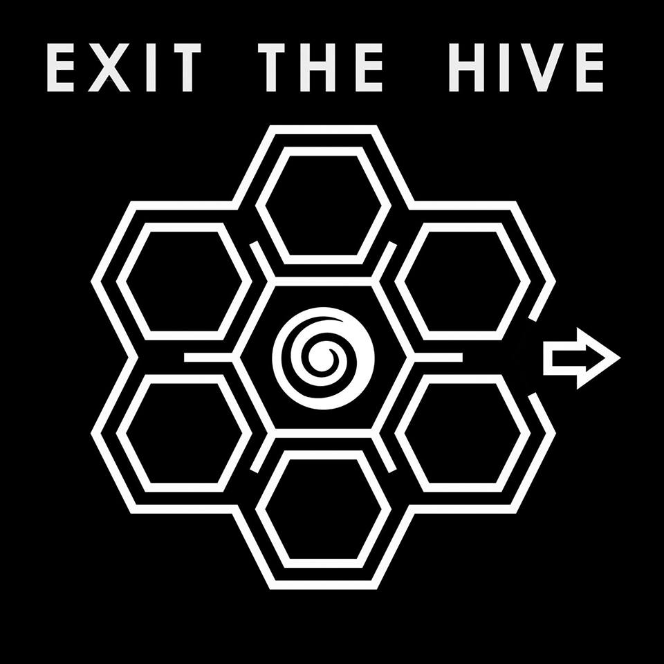 Exit the hive