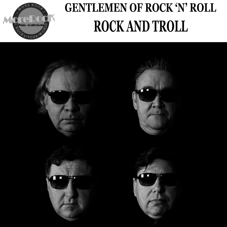 Gentlemen of rock and roll