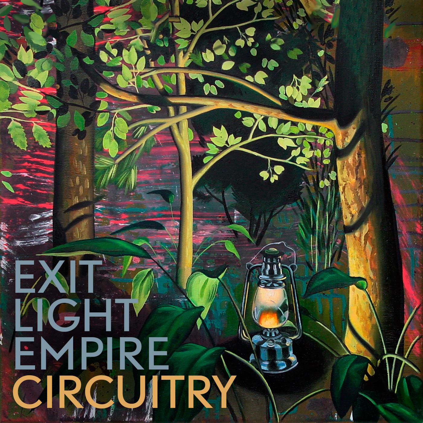 Exitlight Empire
