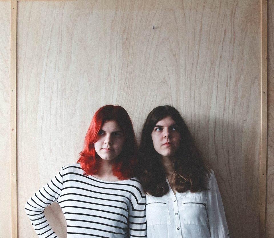 Sharon & Maureen Vreeburg