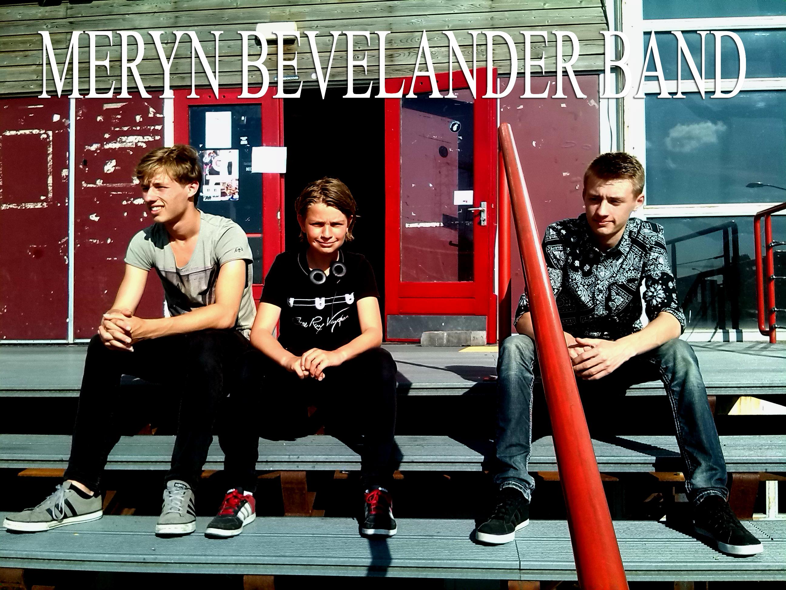 Meryn Bevelander Band
