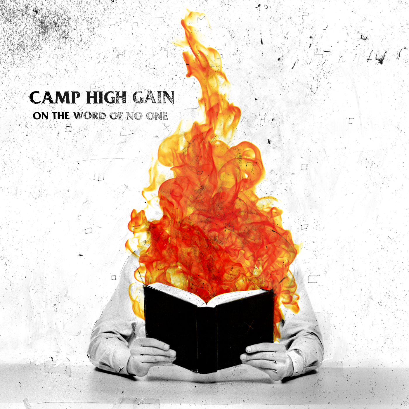 CAMP HIGH GAIN