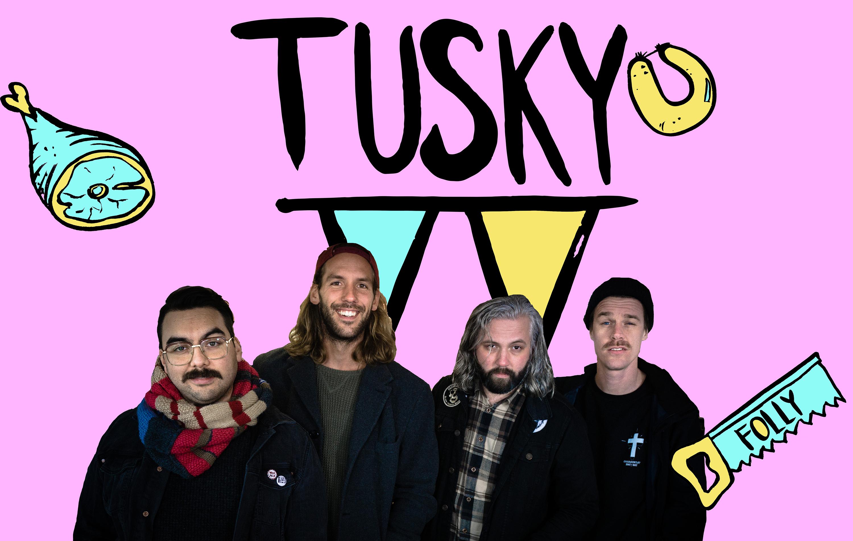Tusky