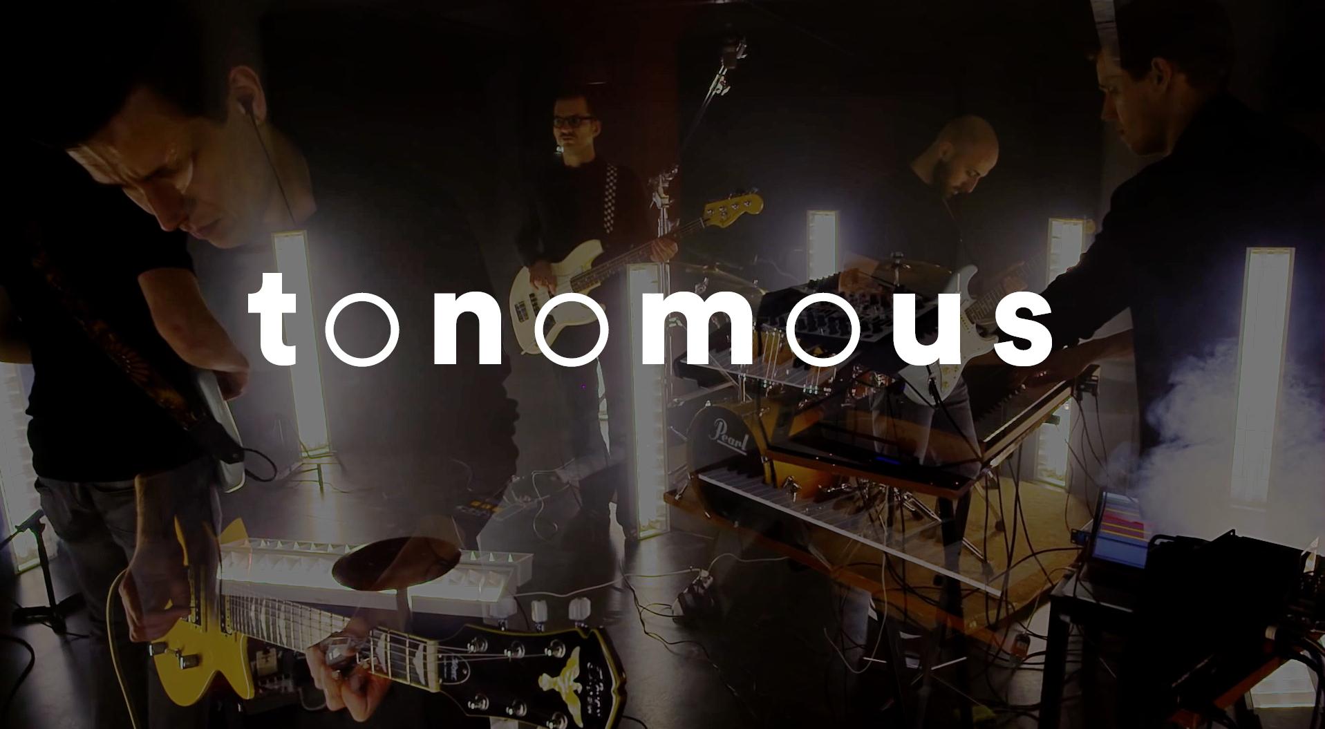 Tonomous