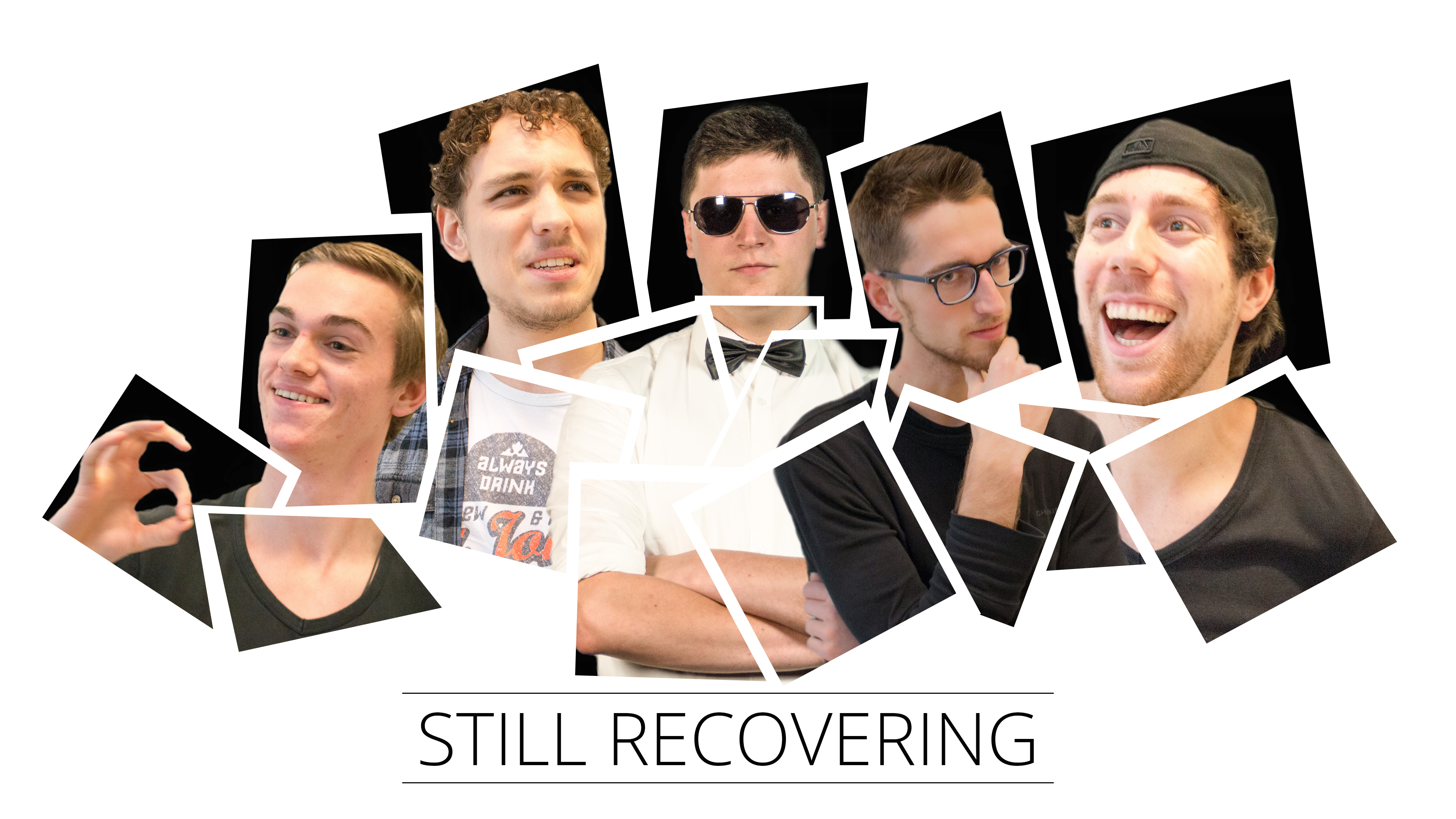 Still Recovering