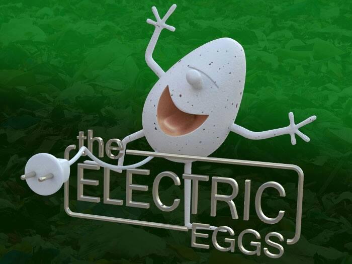 Electric Eggs