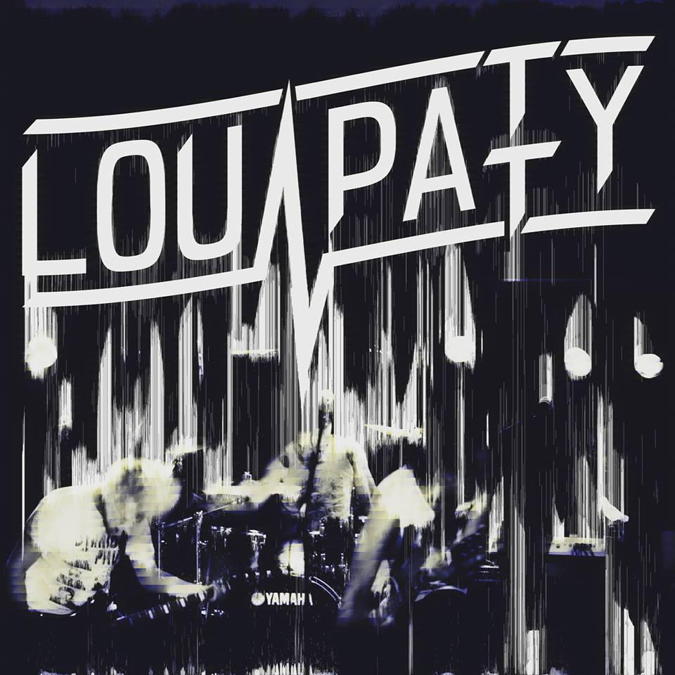 Lou Patty