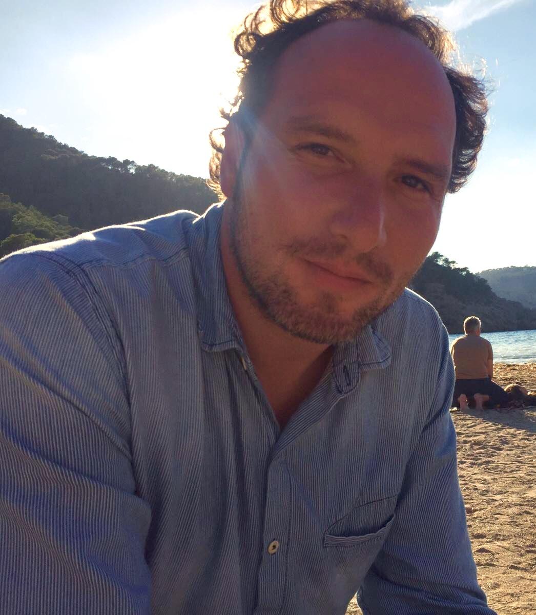 Sander Brugman