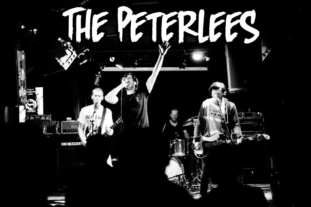 The Peterlees
