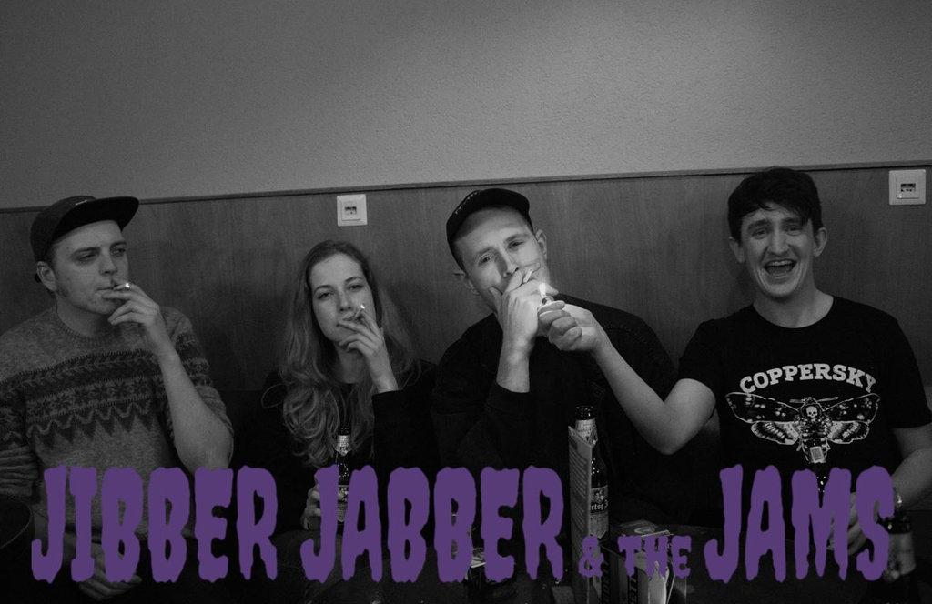 Jibber Jabber & the Jams
