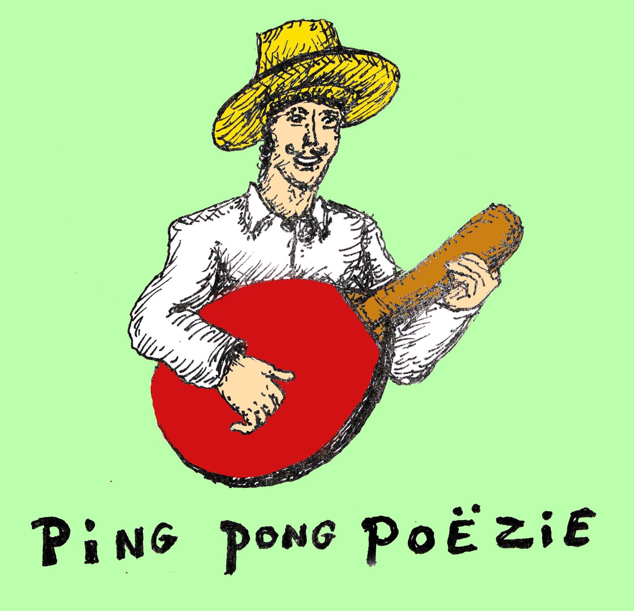 PingPongPoëzie
