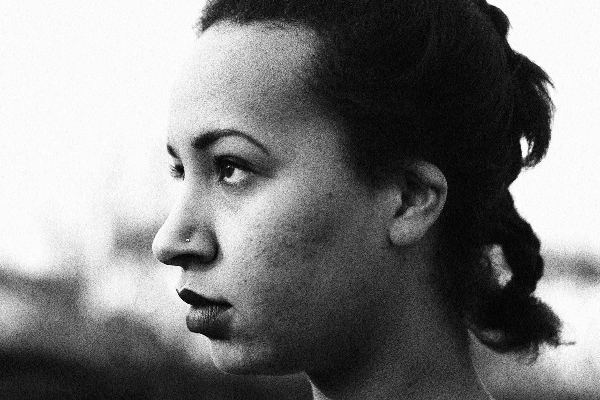 Aïcha Cherif