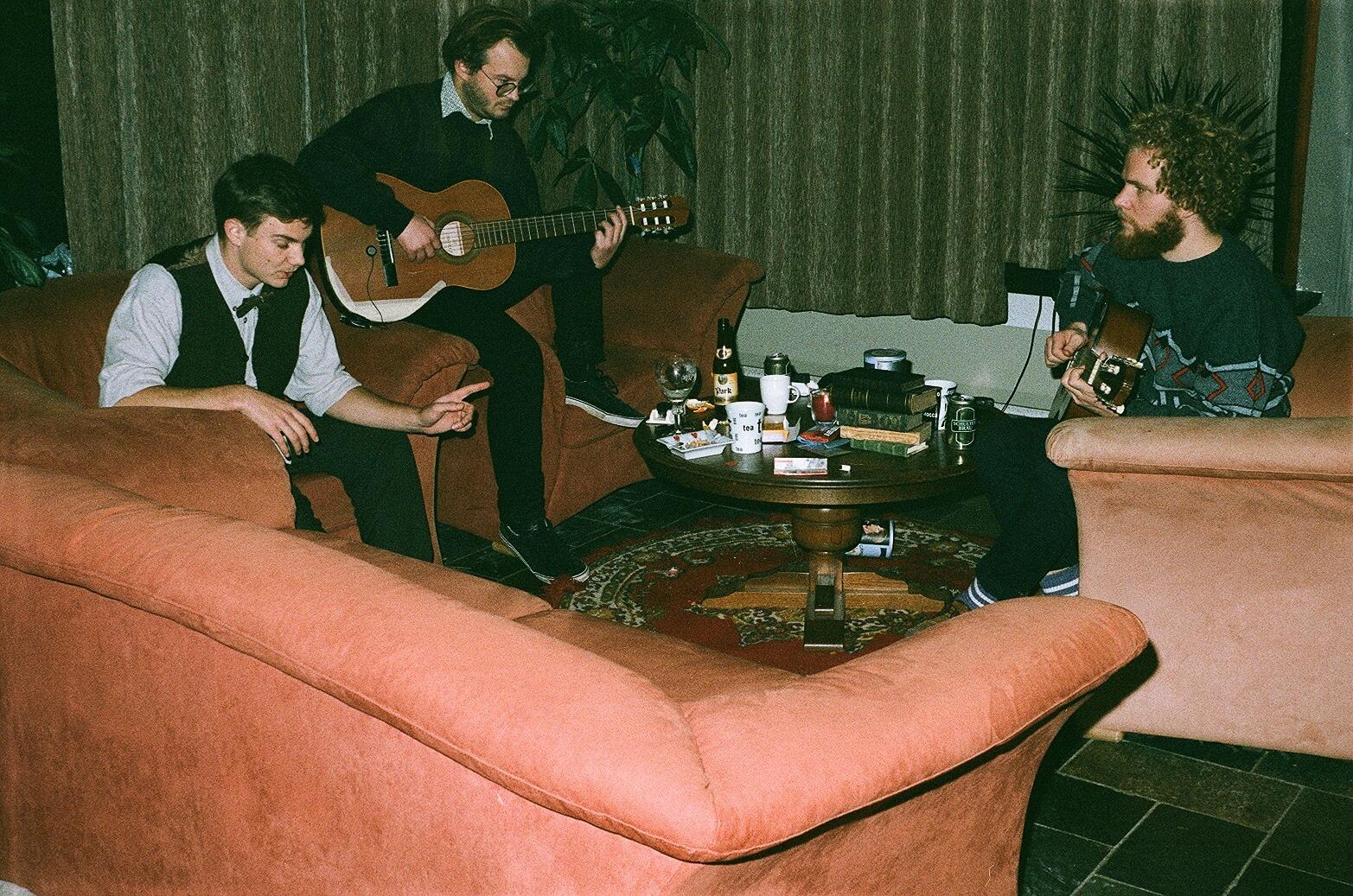 George Kush Trio