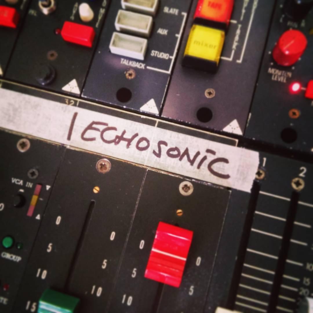 Echosonic