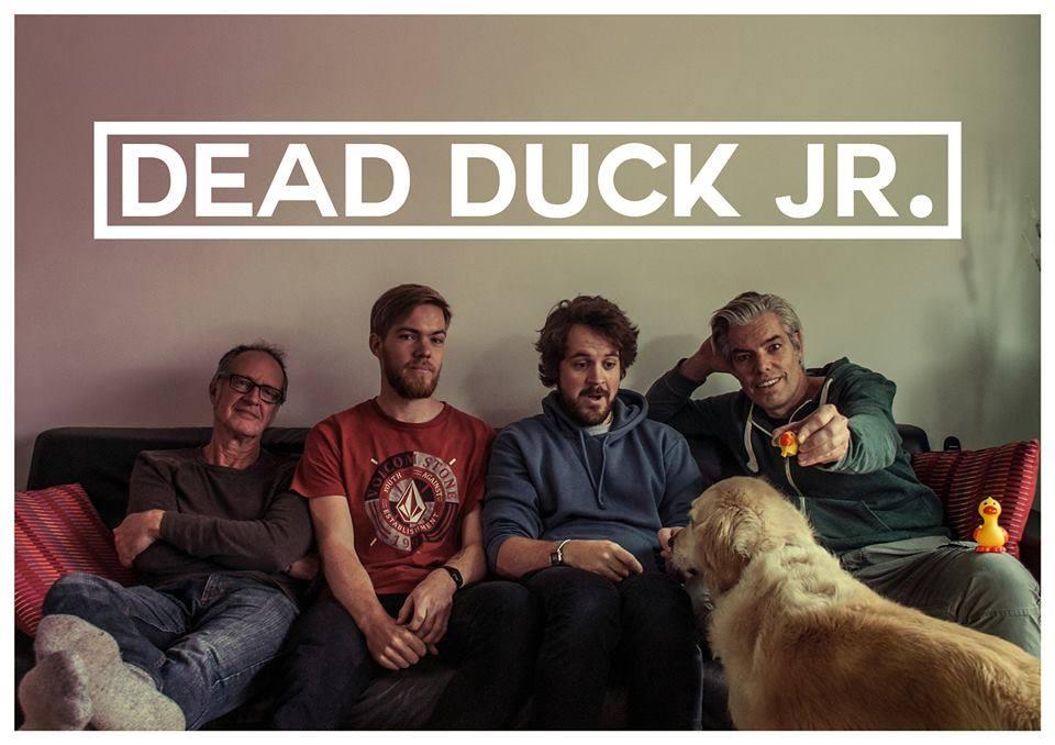 Dead Duck Jr.