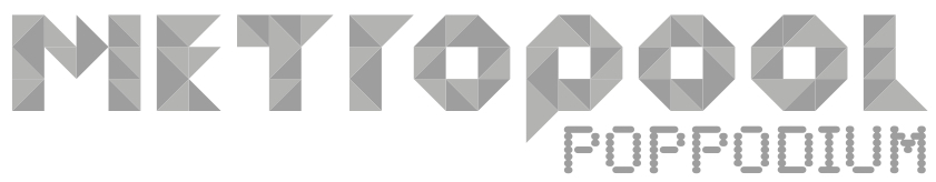 Poppodium Metropool