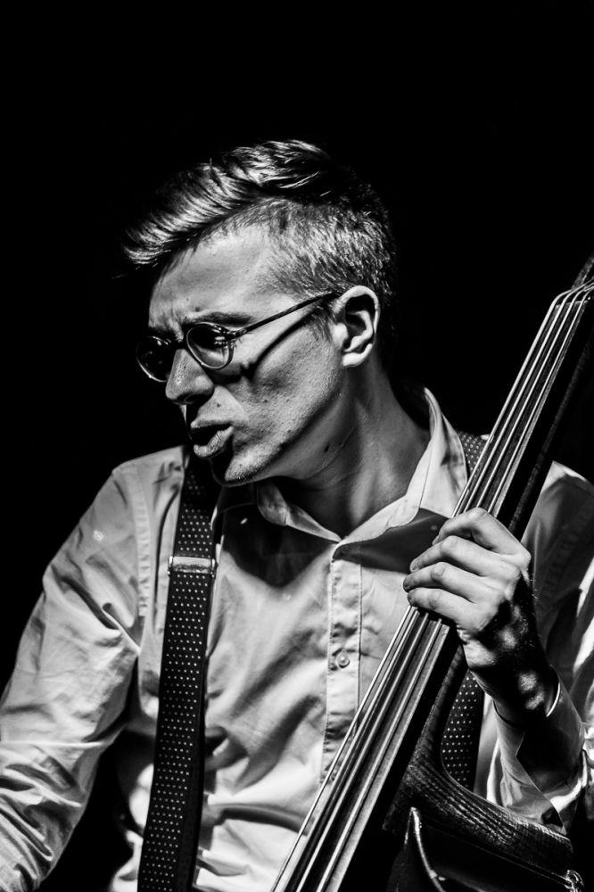 2017 - Rick de Visser - Click Rick Photography (Jan Terlouw Junior & The Nightclub in Nijmegen)