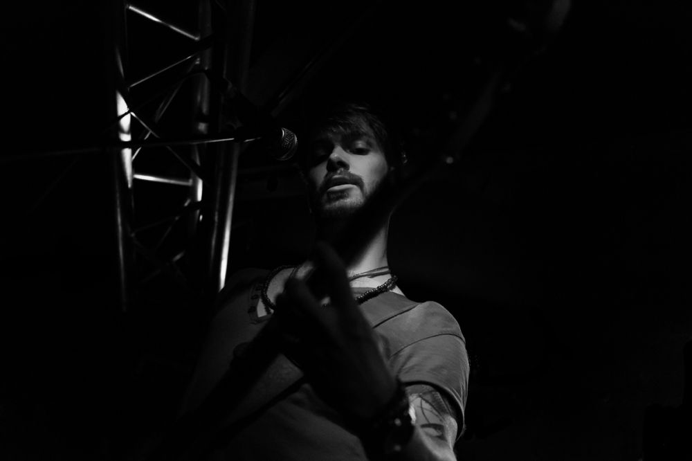 2017 - Rick de Visser - Click Rick Photography (Voltage in Nijmegen)