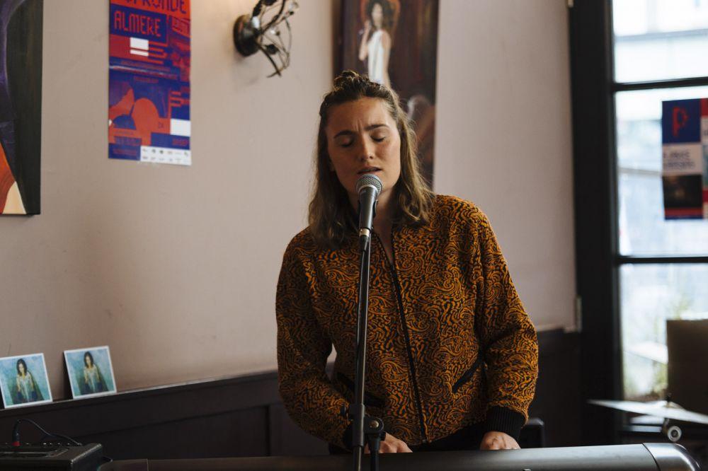 2017 - Lisa Boels II Boelseye (HEBE in Almere)