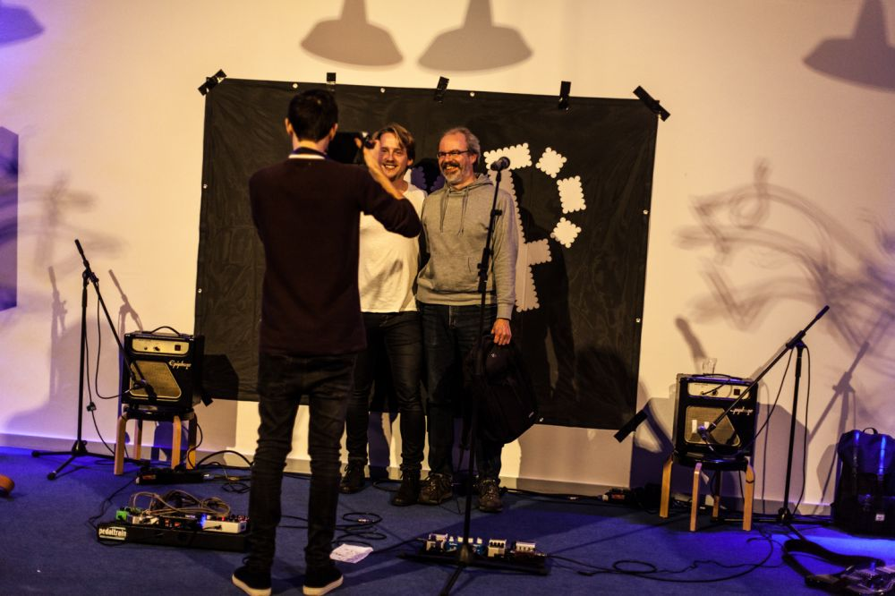 2017 - Sharon & Maureen Fotografie (Okke Punt in Dordrecht)