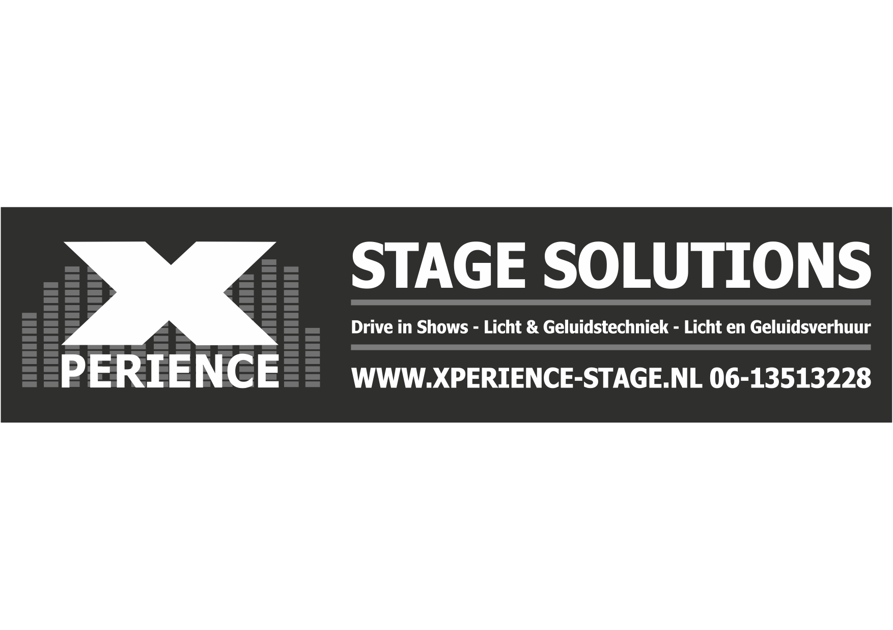 Experience Stage Solutions