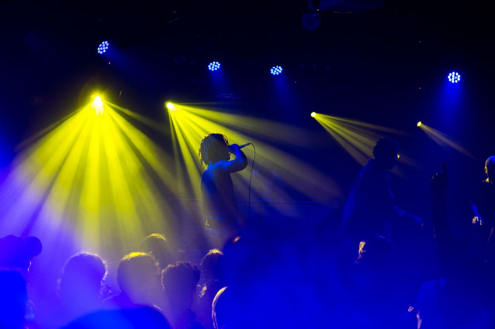 2017 - Rick de Visser - Click Rick Photography (Black Acid in Utrecht)