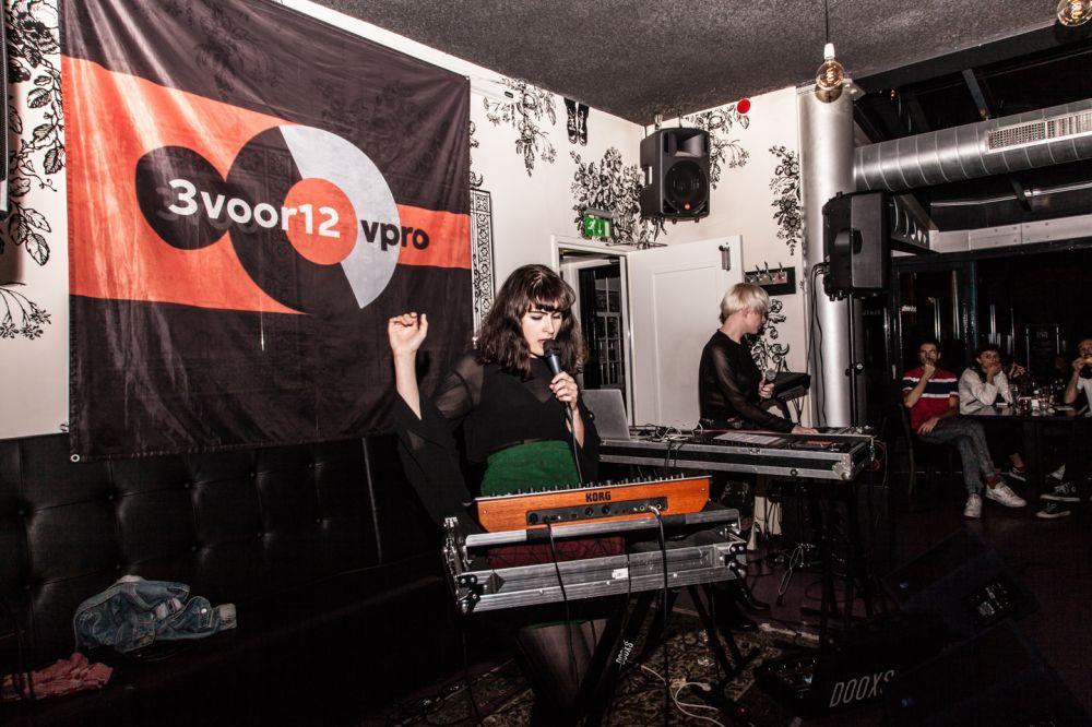 2017 - Sharon & Maureen Fotografie (DOOXS in Harderwijk)