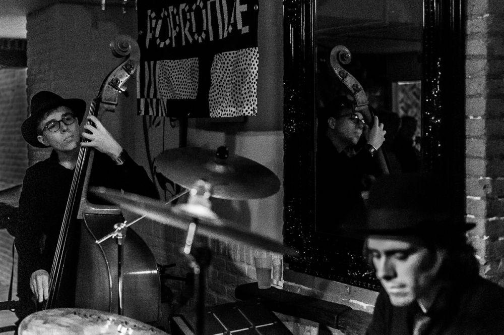 2017 - Rick de Visser - Click Rick Photography (Jan Terlouw Junior & The Nightclub in Zutphen)