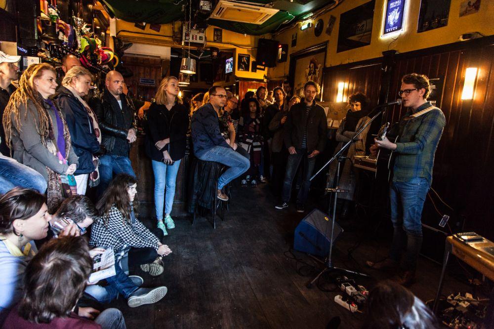 2017 - Sharon & Maureen Fotografie (Maurice van Hoek in Hoorn)