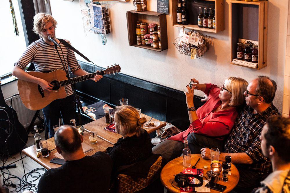 2017 - Sharon & Maureen Fotografie (Vic Willems in Hoorn)