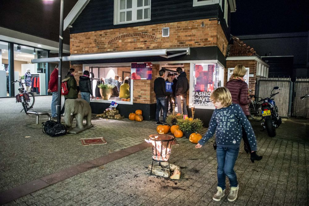 2017 - Denise Amber Photography (onbekende artiest in Emmen)