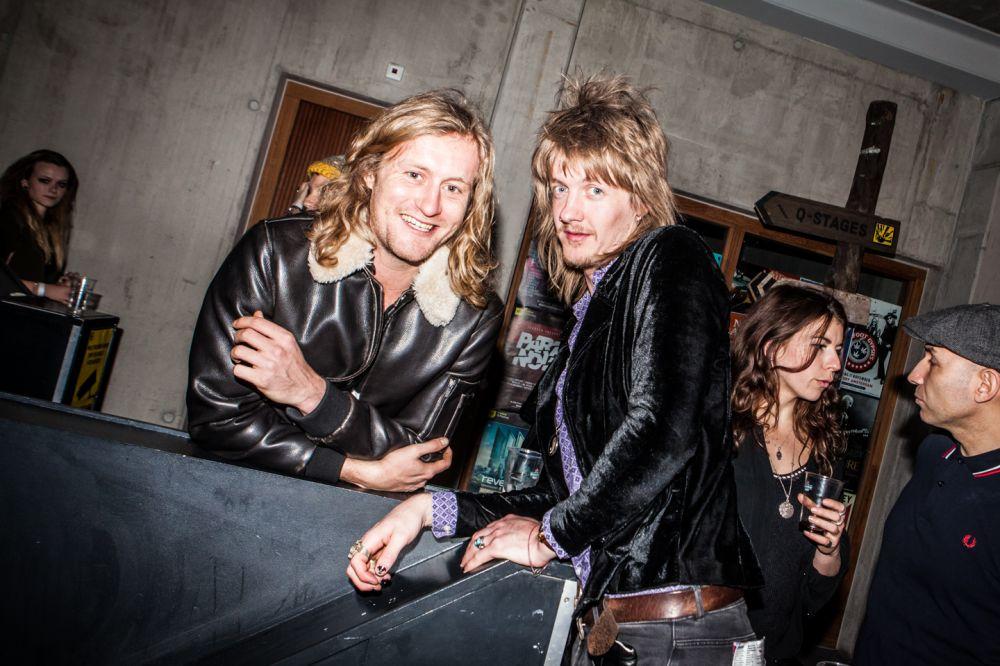 2017 - Sharon & Maureen Fotografie