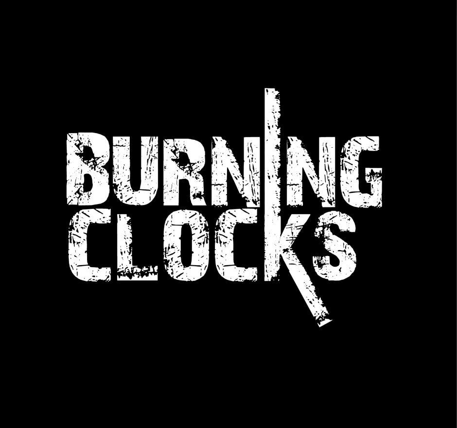 Burning Clocks