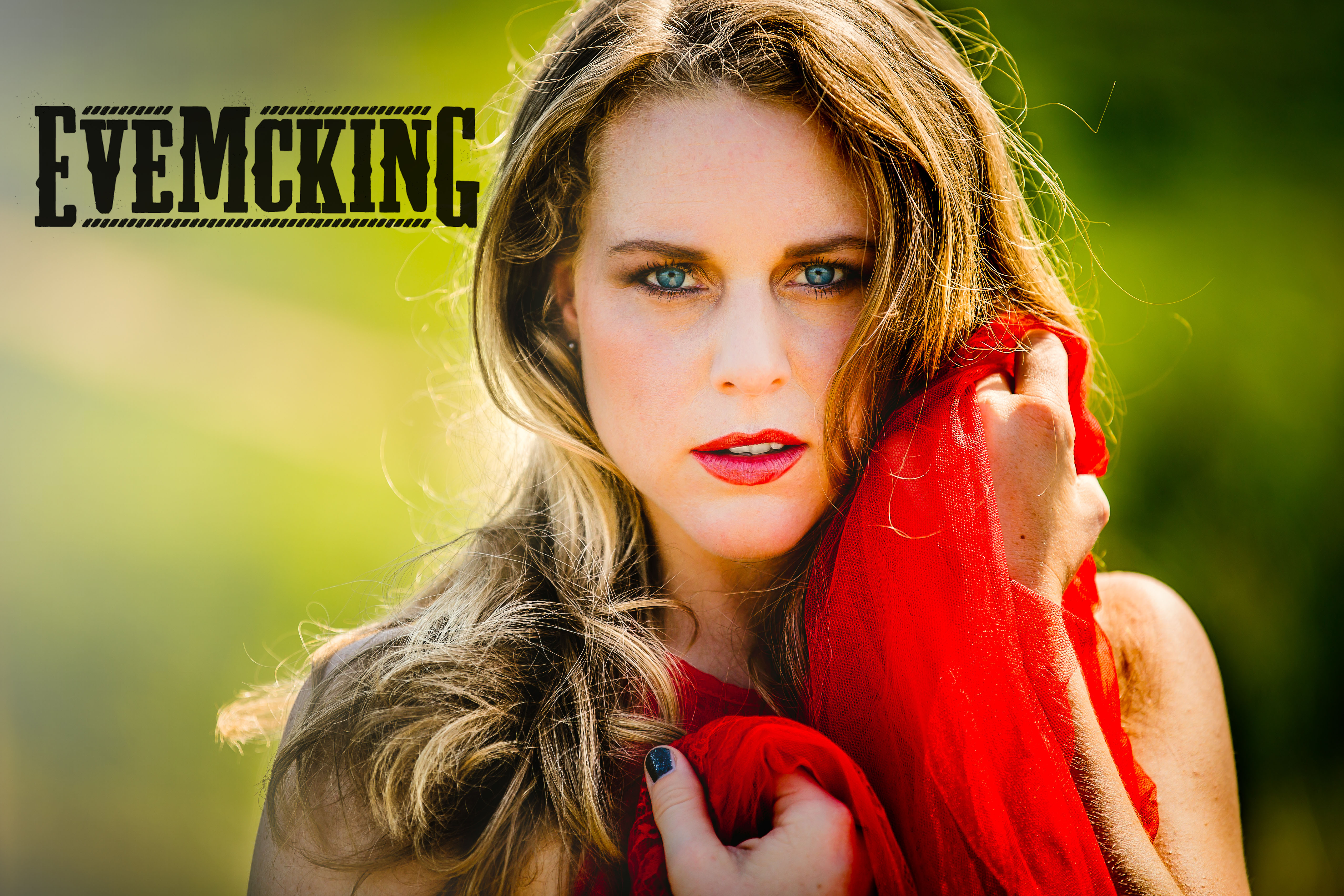 Eve McKing