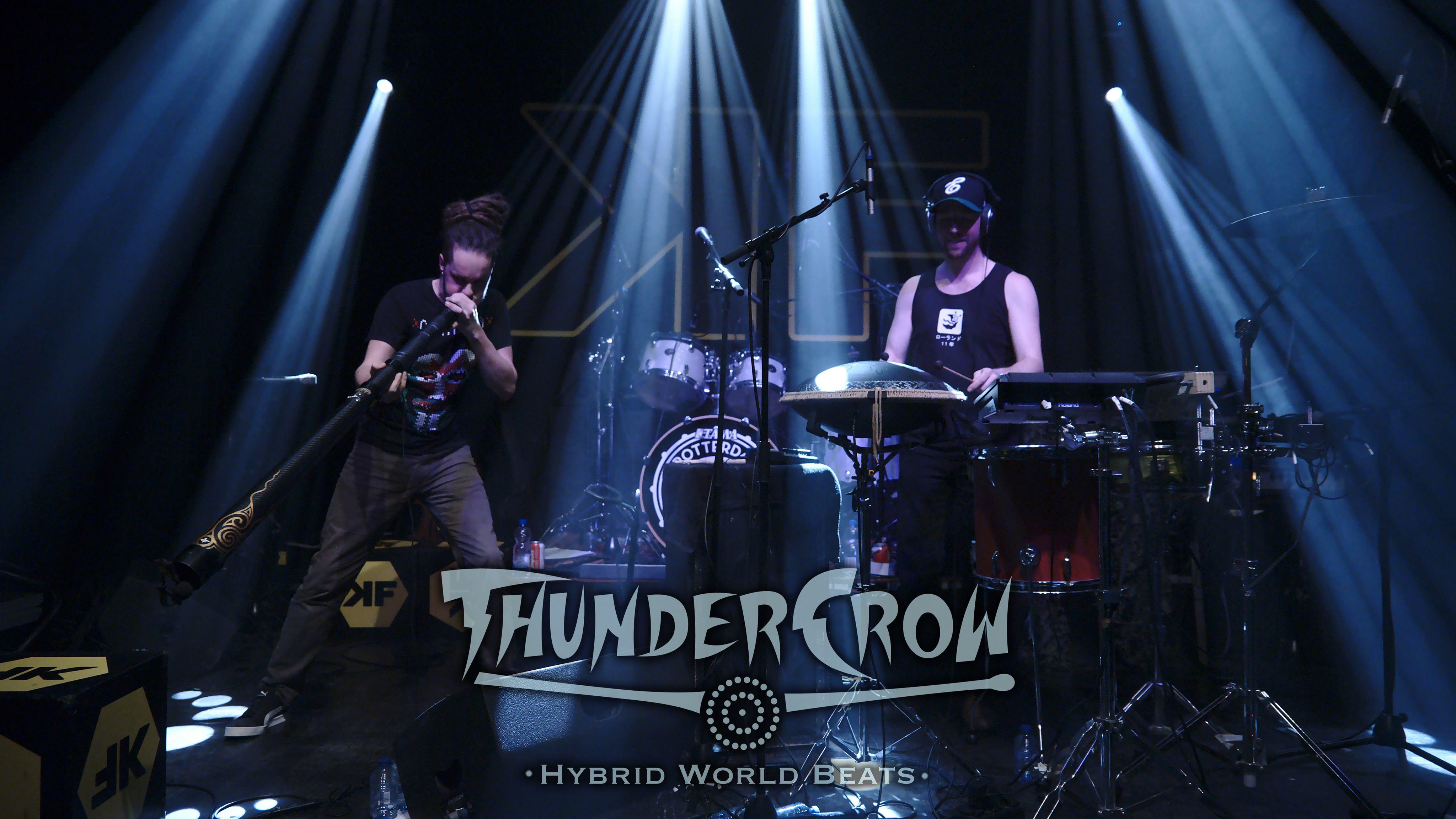 ThunderCrow