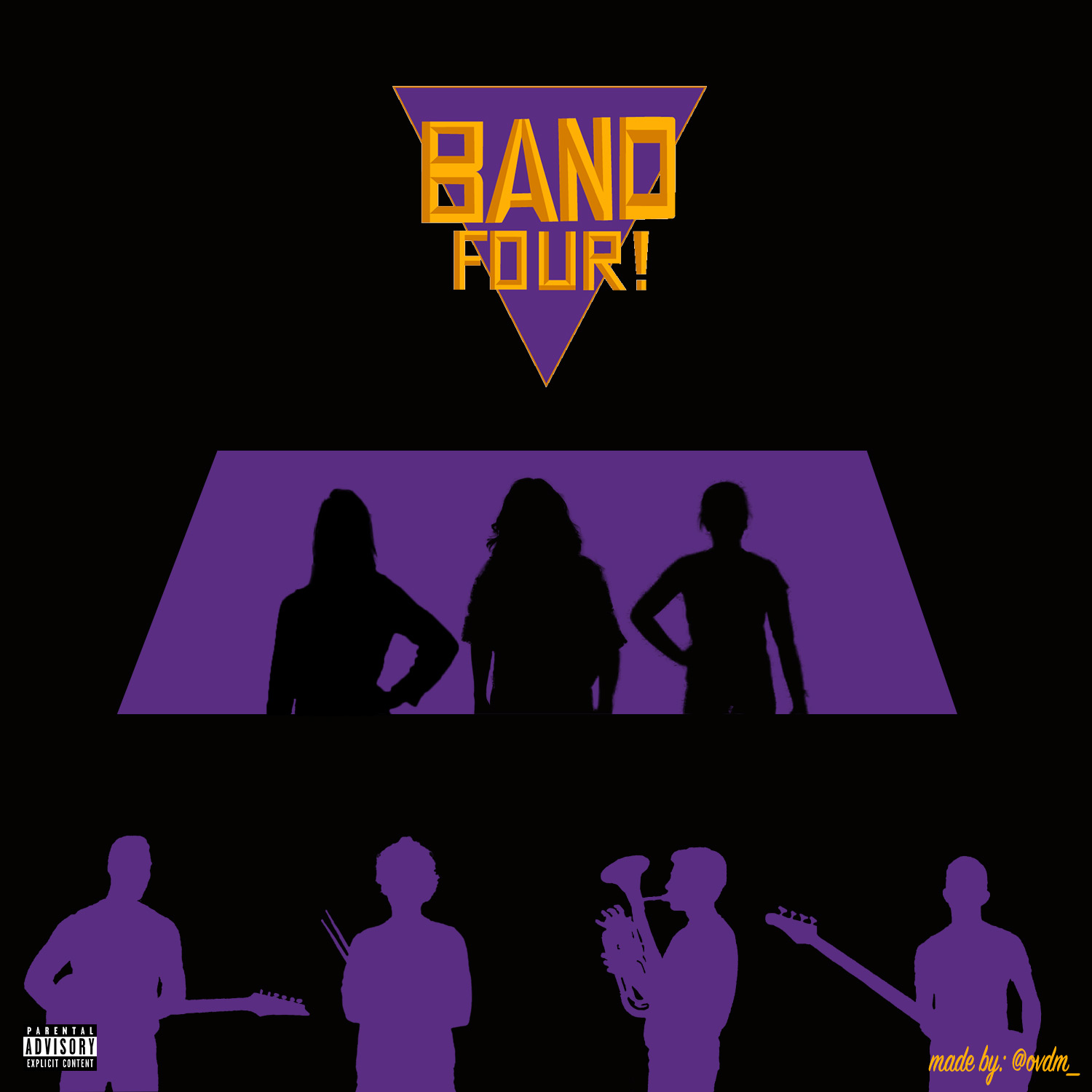 Band Four!