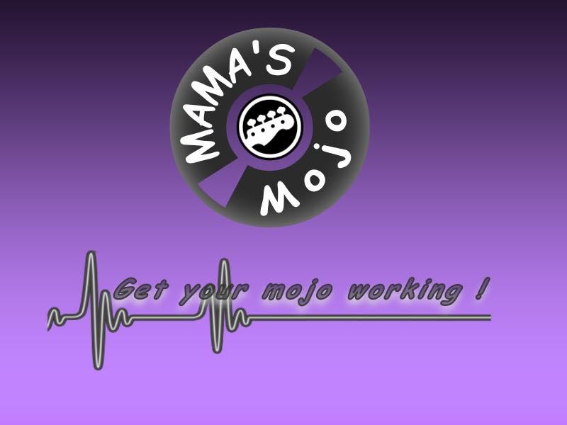 Mama's Mojo
