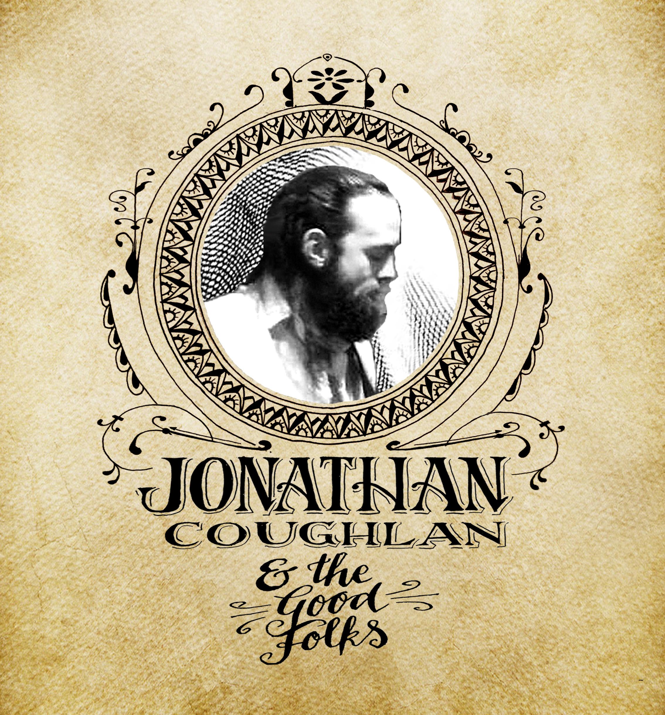 Jonathan Coughlan & The Good Folks