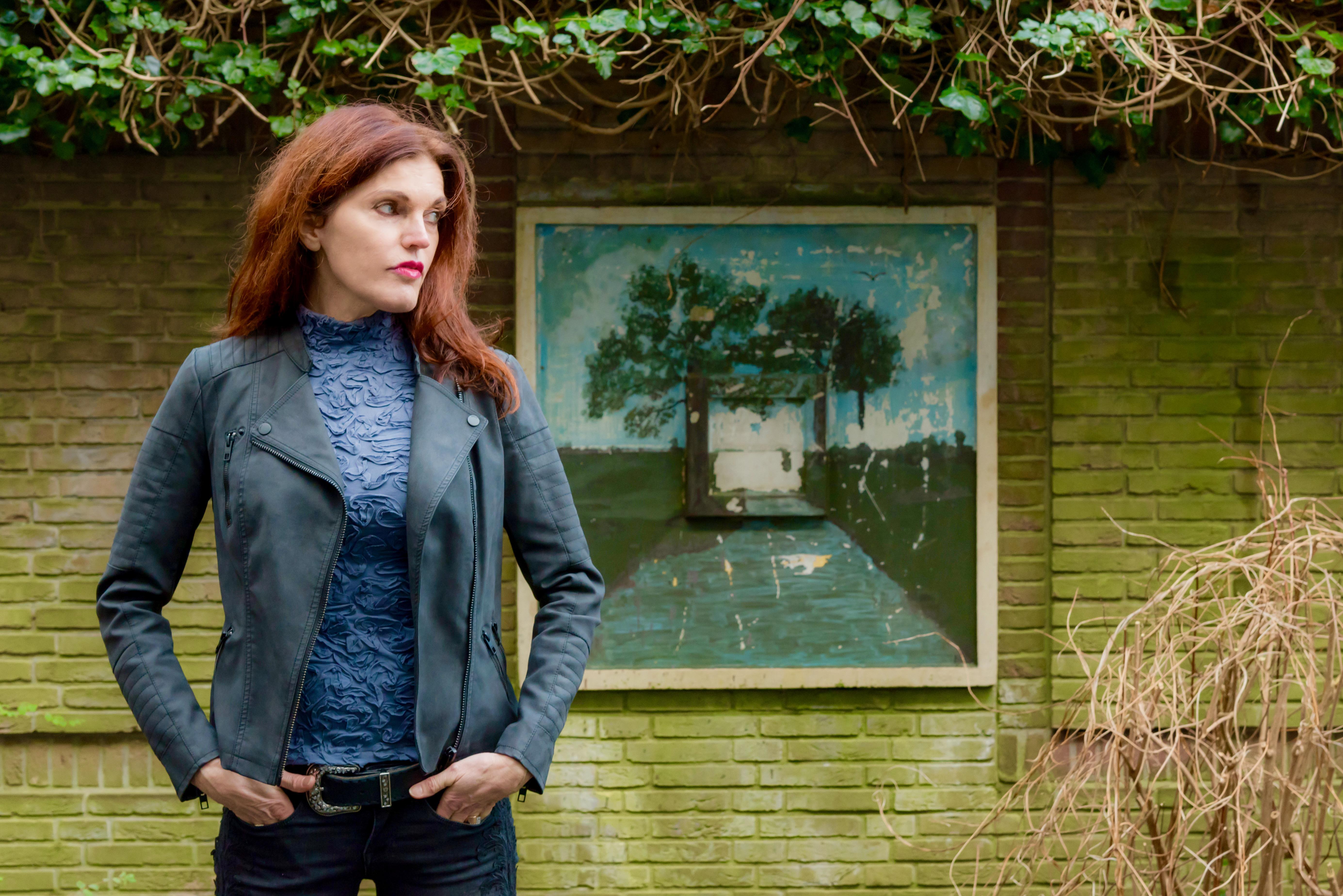Claudia Robbens