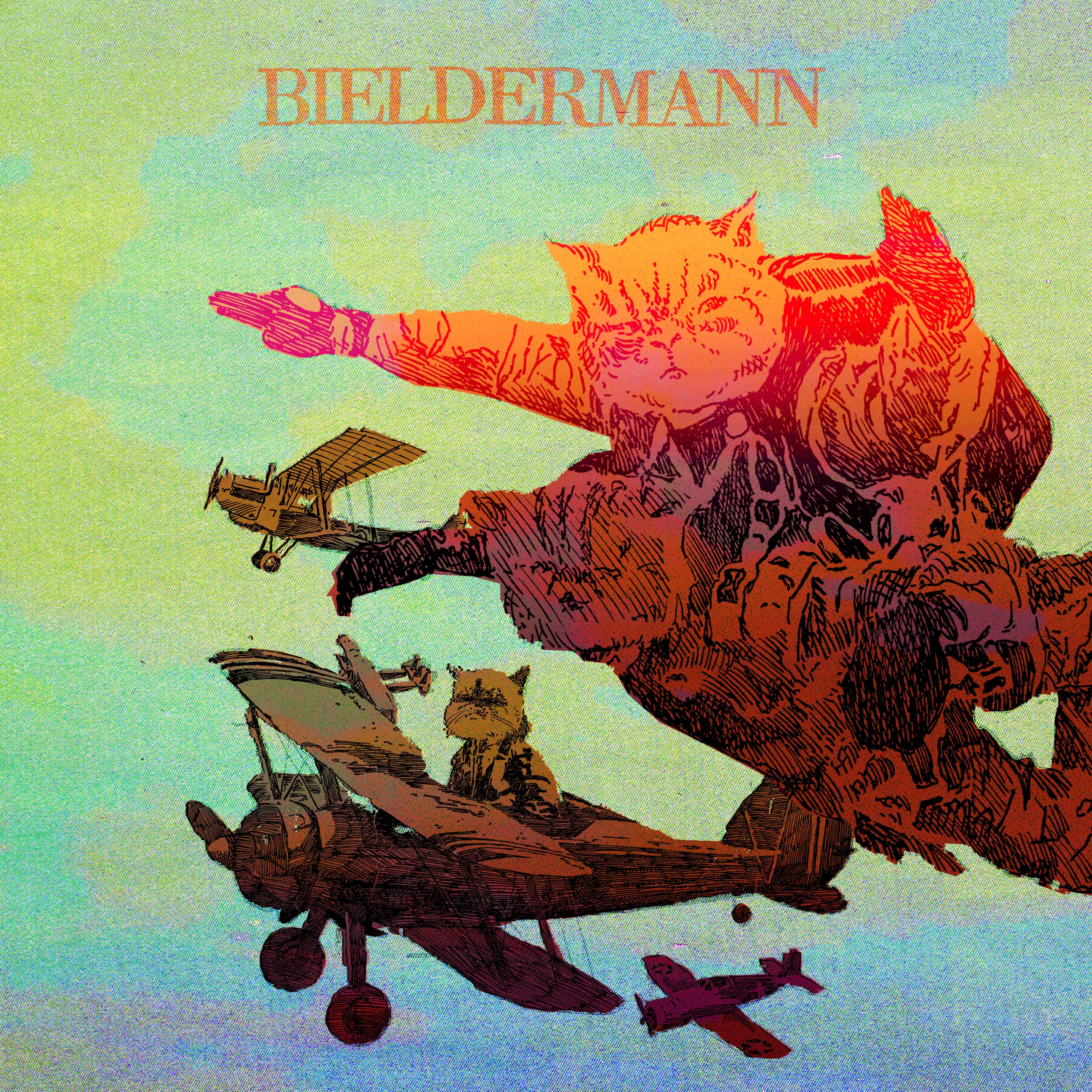 Bieldermann