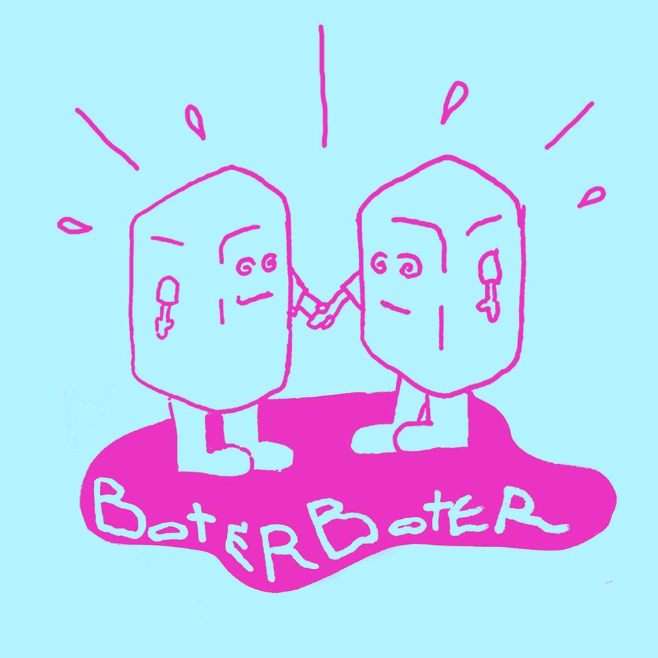 BoterBoter